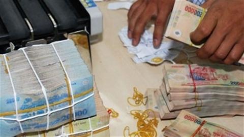 Dùng ngân sách xử lý nợ xấu DNNN:Ngân hàng cũng muốn, nhưng...