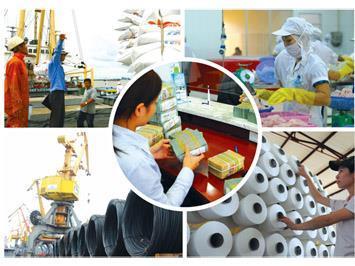 Hoạt động tái cấu trúc tại Việt Nam được xem là chậm chạp khiến việc thoát khỏi bẫy thu nhập trung bình sẽ kéo dài thêm thời gian