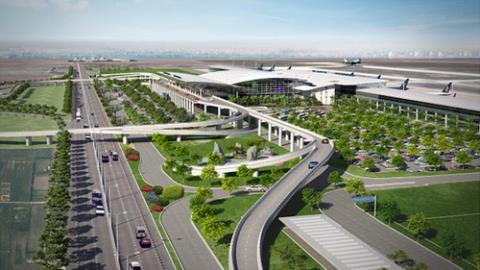 Bộ Chính trị:xem xét chủ trương đầu tư sân bay Long Thành