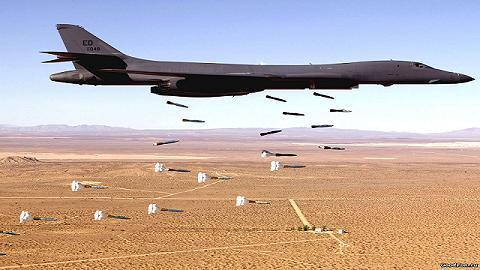 Máy bay Mỹ ở Afghanistan chỉ mất 20 phút là có thể áp sát Tân Cương