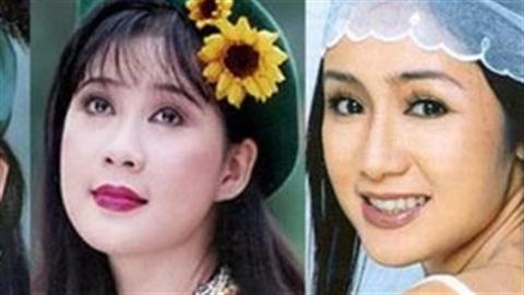 Không thẩm mỹ, xưa Diễm Hương, Thu Hà làm đẹp thế nào?