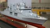 Chiến hạm lớp F-125 của Hải quân Đức có gì đặc biệt?