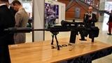 Nỗ lực tự chủ vũ khí của Ukraine
