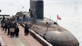 Vì sao Indonesia muốn mua tàu ngầm Kilo vào thời điểm này?