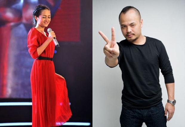 Những thí sinh bị nghi yêu giám khảo trong show thực tế Việt