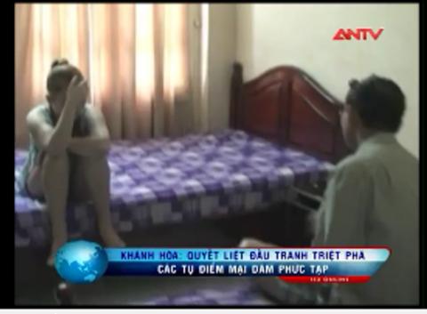 Clip: Nhức nhối nạn mại dâm ở Khánh Hòa