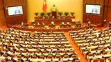 Quốc hội cuối ngày: Bộ trưởng có dám chất vấn Thủ tướng?