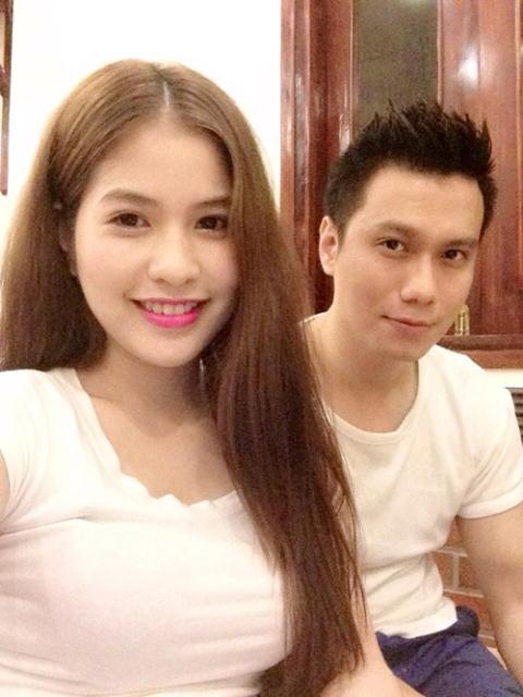 Nhan sắc kiêu sa bạn gái mới của Việt Anh 'Chạy án'