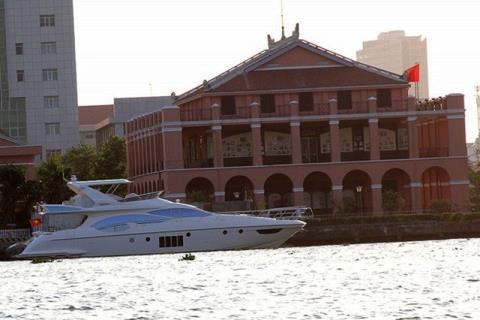 Đại gia tuần: Người bị miễn nhiệm,kẻ mua du thuyền 100 tỷ