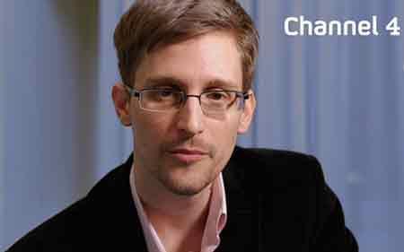 Lập giải thưởng Edward Snowden: Nga rắc muối cho vết thương Mỹ