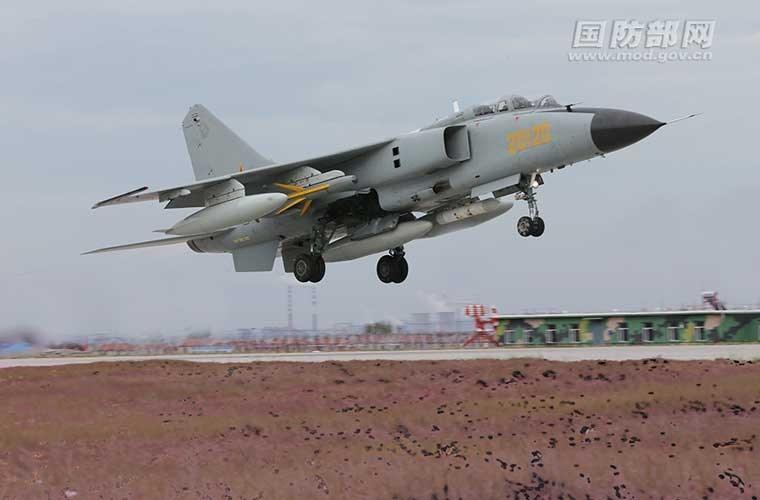 Want China Times cho biết thêm, ngoài cuộc tập trận Joint Action 2014, trong khoảng thời gian cuối tháng 9 đến 10, quân đội Trung Quốc còn tiến hành các đợt tập trận lớn nhỏ khác nhau nhằm chuẩn bị lực lượng Lục – Hải – Không quân của Quân giải phóng Nhân dân Trung Hoa (PLA) trong trường hợp \