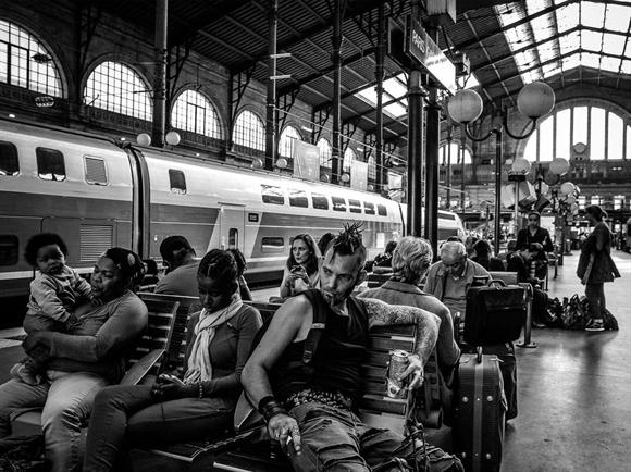 Công ty SNCF, đang vận hành và quản lý mạng lưới đường sắt của Pháp, cho biết, sẽ chi khoảng 64 triệu USD trong 4 năm tới để dọn dẹp và nâng cấp nhà ga hiện đại hơn, tiện lợi hơn.