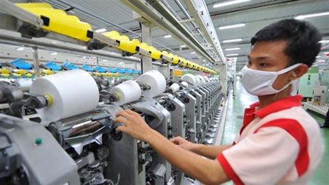 VN dẫn đầu ASEAN xuất khẩu vào Mỹ:Chỉ là xuất khẩu 'hộ'?