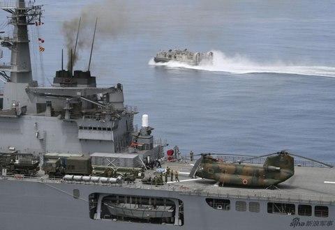 Nguồn tin trên cho biết, cuộc tập trận này sẽ diễn ra ở trên khắp lãnh thổ Nhật Bản tại các căn cứ quân đội của Lực lượng Phòng vệ Trên không Nhật Bản (JASDF), Lực lượng Phòng vệ mặt biển Nhật Bản (JMSDF) và Lực lượng Phòng vệ Mặt đất Nhật Bản (JGSDF).