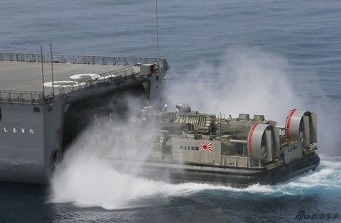 Cuộc tập trận lần này kéo dài đến hết ngày 19/11, được coi là cuộc tập trận chung trên biển có quy mô lớn nhất từ trước tới nay giữa hai nước Mỹ và Nhật Bản, với mục đích nhằm tăng cường khả năng phối hợp giữa quân đội hai nước khi các đảo của Nhật Bản bị tấn công bằng vũ trang.