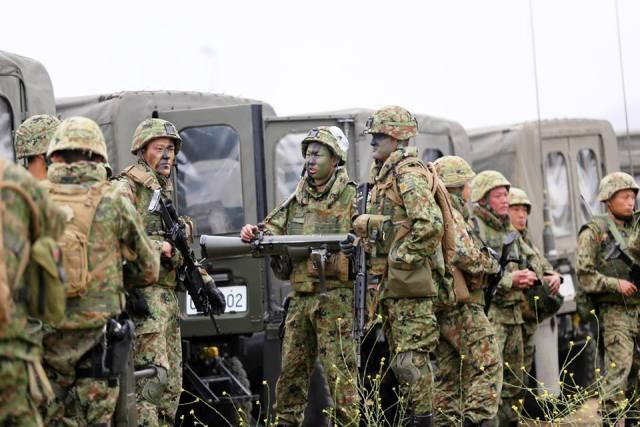 Tuy nhiên cả phía Nhật Bản và Mỹ không hề tiết lộ những phương tiện và vũ khí tham gia cuộc tập trận.