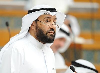 Bộ trưởng Dầu mỏ Kuwait Ali Al-Omair.