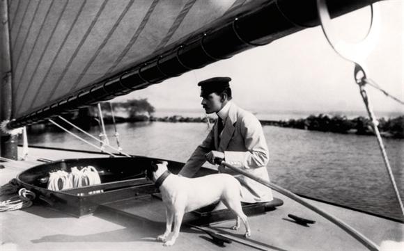 Louis Cartier có công lớn trong việc gây dựng nền móng vững chắc cho công ty Cartier International ngày nay