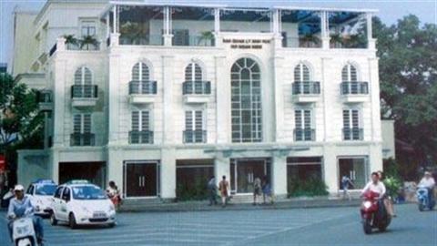 Xây nhà sát Hồ Gươm: UBND quận