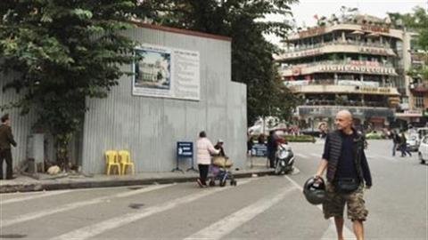 Xây nhà sát Hồ Gươm: Hà Nội phải nghe ý kiến dân
