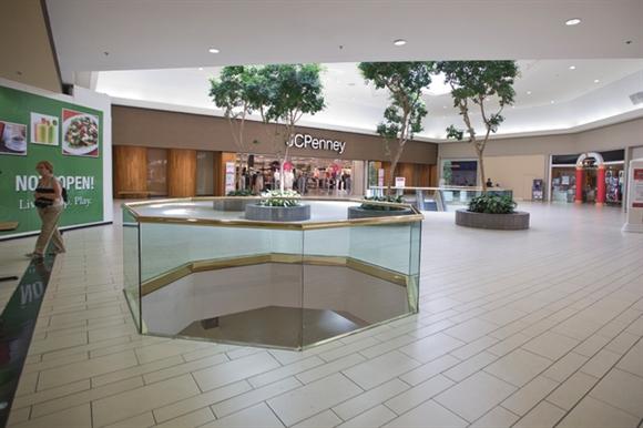 Valco Shopping Mall
