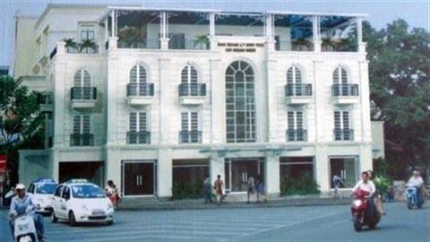 Xây nhà sát Hồ Gươm:Hội KTS Hà Nội đã có ý kiến