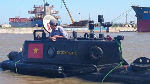 Bộ trưởng Nguyễn Quân khuyên người dân đam mê nghiên cứu nên hợp tác với cơ quan quản lý, khoa học ngay từ đầu để