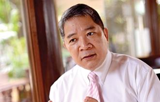 Chuyên gia Lê Trọng Nhi.