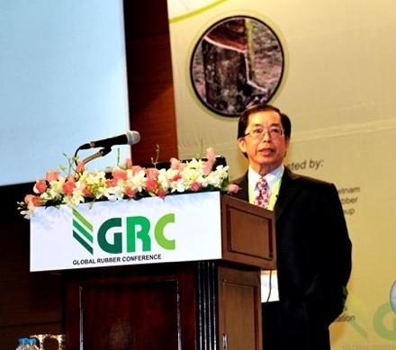 Prachaya Jumpasut, Giám đốc điều hành Rubber Economist