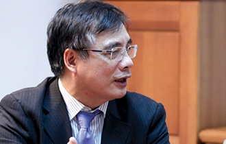 Tiến sỹ Trần Đình Thiên