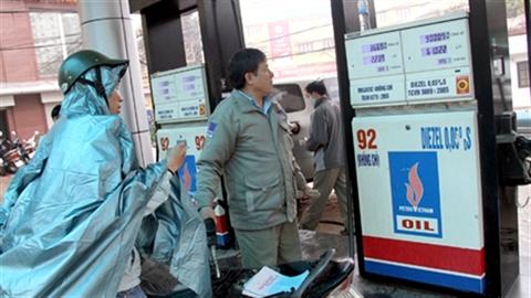 Một lý giải việc PGĐ Sở Công thương bị ăn bớt xăng