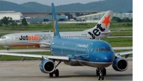 Hai máy bay suýt đâm nhau: Bộ trưởng Thăng chỉ đạo nóng