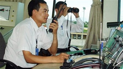 Bộ trưởng Thăng: Chất lượng nhân viên không lưu quá thấp