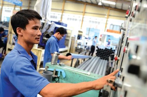 The Nawaplastic Industries, công ty thành viên của SCG, đã mua lại 20% cổ phần Nhựa Bình Minh