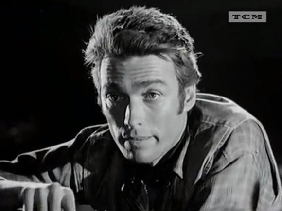 """1959: Eastwood 29 tuổi trở thành khuôn mặt quen thuộc trong chương trình """"Rawhide"""""""