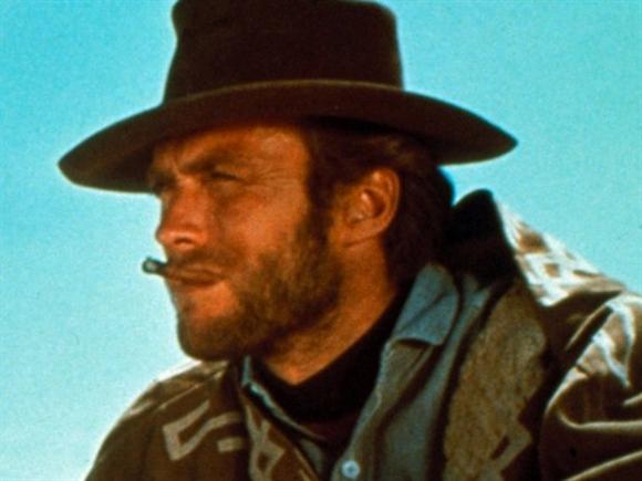 """1965: Tiếp tục trong loạt phim về cowboy viễn Tây """"For a Few Dollars More"""""""