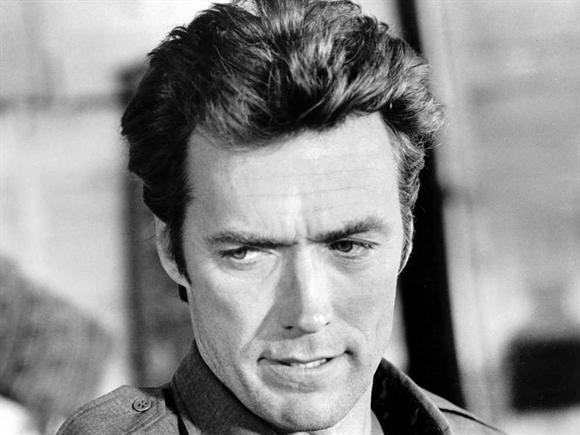 """1970: Thủ vai chính trong """"Kelly's Heroes"""""""