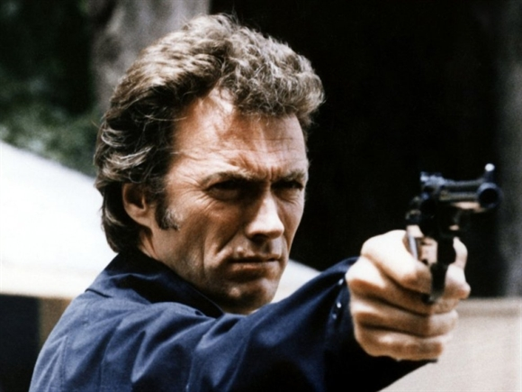 """1973: Trong phim """"Magnum Force"""""""