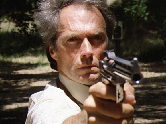 "1983: Bất ngờ trong ""Sudden Impact"""