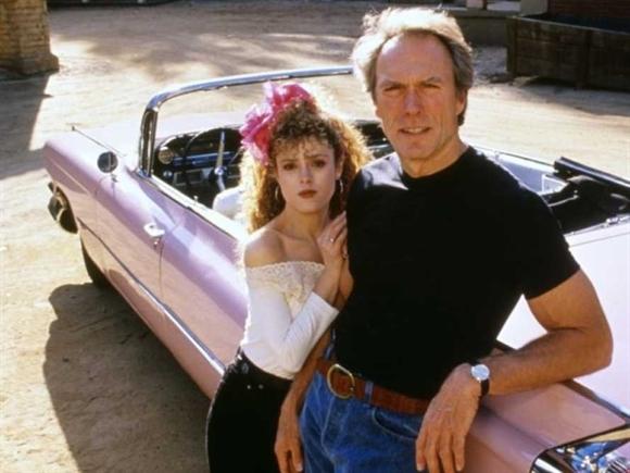 """1989: Trong """"Pink Cadillac"""""""