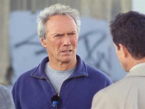 """2002: Thủ vai chính trong """"Blood Work"""""""