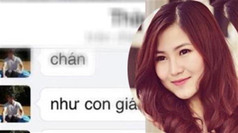 Hương Tràm bị 'gạ tình' 10.000 USD