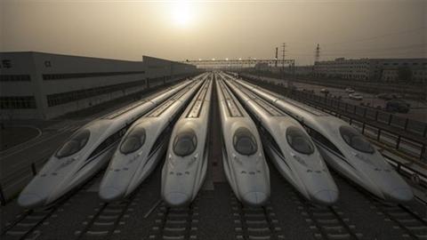 Tham vọng đường sắt TQ: Muốn kiểm soát kinh tế toàn cầu?