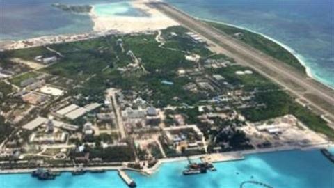 Cải tạo đảo VN: TQ mưu đồ độc chiếm Biển Đông
