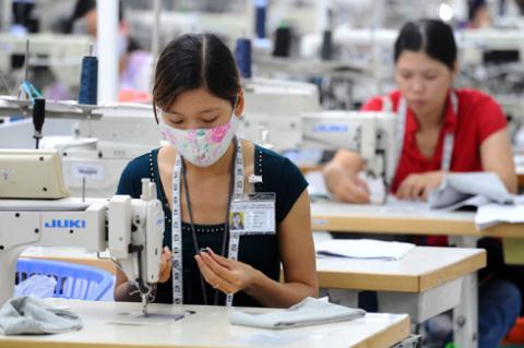 Lao động Việt Nam đang nhận mức lương thấp nhất khu vực ASEAN