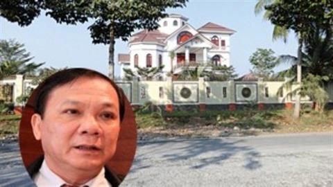Tài sản ông Trần Văn Truyền:'Con tôi làm CA vẫn trắng tay!'