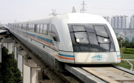 Tuyến đường sắt Trung-Mỹ