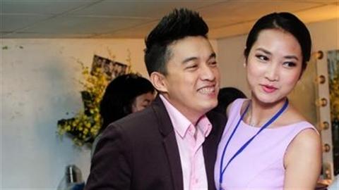 Những điều chưa biết về vợ anh Hai Lam Trường