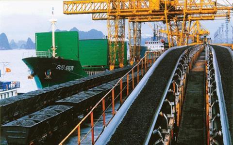 Dự báo nhu cầu nhập khẩu than của Việt Nam năm 2030 khoảng 135 triệu tấn.
