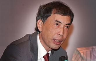 Tiến sĩ Võ Trí Thành, Phó Viện trưởng Viện Nghiên cứu Quản lý Kinh tế Trung ương., Ảnh: Trường Nikon